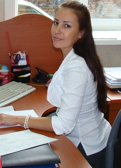 Ирина Старостина