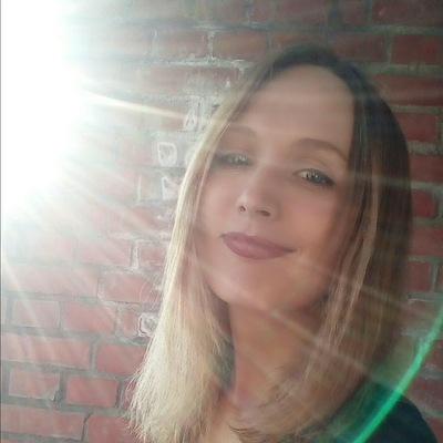 Вероника Поплавская