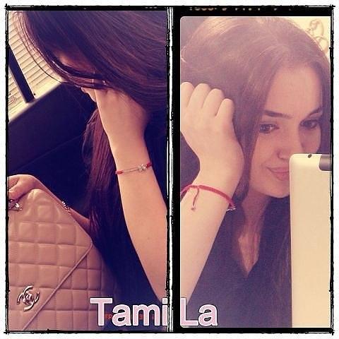 тамила эльдарханова фото все новые