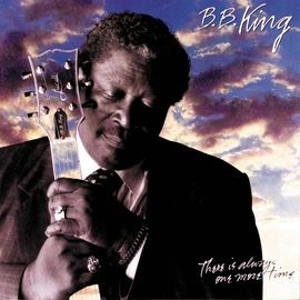 B.B. King альбом There Is Always One More Time