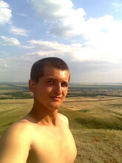 Евгений Савенков, 1 апреля 1992, Тюмень, id49711624