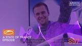 Armin van Buuren - A State Of Trance Episode 897 (03.01.2019)