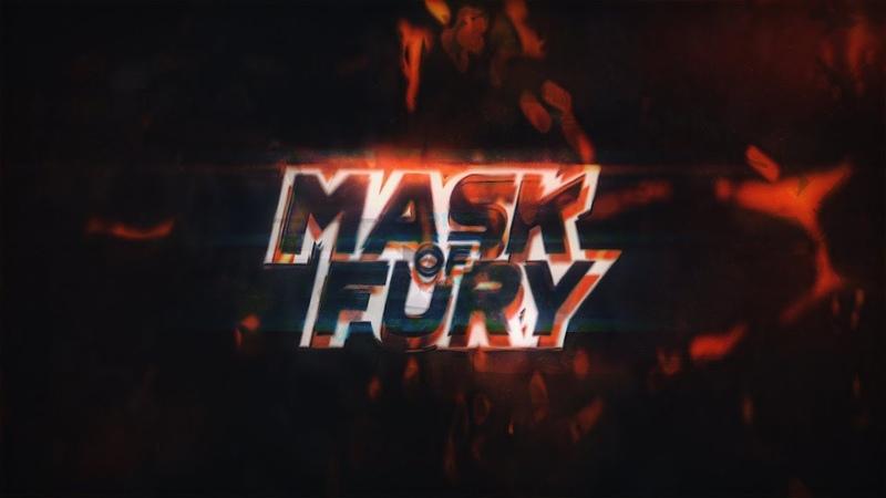 Mask Of Fury Gameplay Trailer