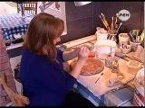 Марий Эл ТВ: Мастер-класс по керамике