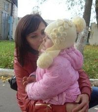 Анна Моисеева, 14 декабря 1989, Орша, id102689035