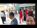 Карапайым казактын кара жигиттеры из группы Мадагаскар умеют затягивать публику на танцпол!