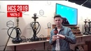 [ВЫПУСК 2] Hookah Club Show 2019 / Burn, Union Hookah, Frigate, Element, Воскуримся, Japona, Cobra.