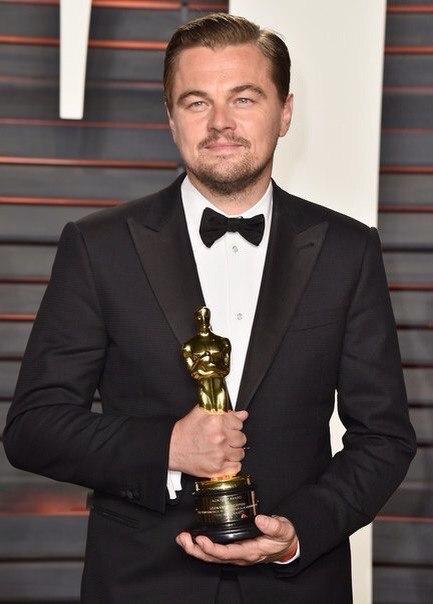 Такое странное и необъяснимое чувство возникает в душе при осознании факта, что Лео получил Оскар.