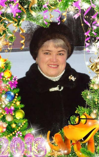 Марианна Болгарь, 7 марта 1977, Москва, id203819404