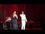 Би-2 feat.Чичерина - Мой рок-н-ролл (23.11.2013)