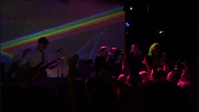 THE OVES(один год): Arctic Monkeys tribute