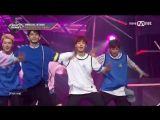 PRODUCE 101 A Level - PICK ME Special Stage - M COUNTDOWN 170427 EP.521