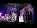 Зонг-опера «ТОDD» в МДМ 12.04.2018. Поклон. Часть 1.