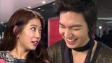 Lee min ho Park shin hye deep relationship &amp memory