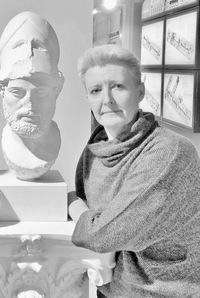 Нина Жильцова
