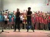 Только вперед - Крутофал Аня и Хабарова Настя