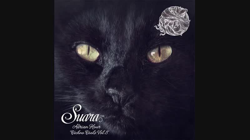 Adrian Hour - Rhythm Cats (Original Mix) [Suara]