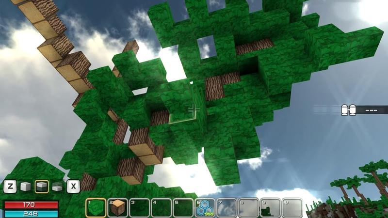 Гайд на обычное дерево Кубезумие