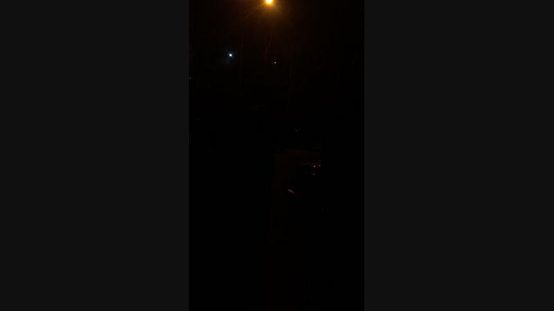 Ночное Движение | Екатеринбург — Live
