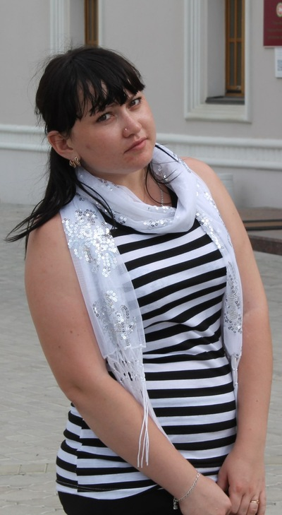 Рина Нигматулина, 9 июля 1992, Оренбург, id52002662