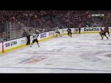 San Jose Sharks vs Vegas Golden Knights R2, Gm1 apr 26, 2018