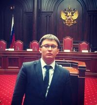 Алексей Тювин