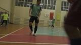 ФК Куба - ФК Рубль - 1 тайм