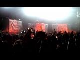 Die Antwoord -  Enter The Ninja (СПб 9/8/18)