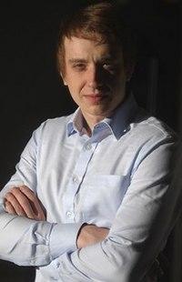 Андрей Шолохович, 24 июля 1986, Москва, id1058931
