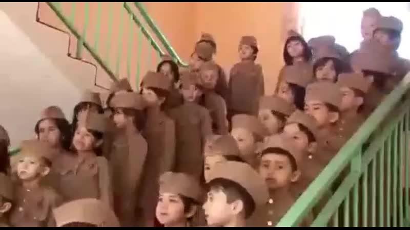 Детская смуглянка молдаванка