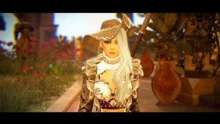 Black Desert Online-