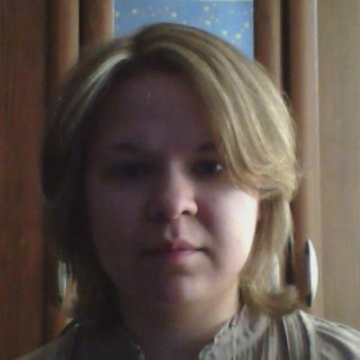 Ирина Злыгостева