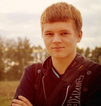Aleksei Chumachenko, 2 августа 1994, Рязань, id149842096