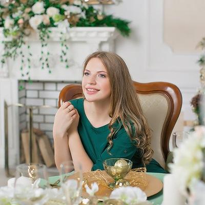 Виктория Веселова