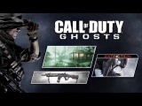 Official Call of Duty®  Ghosts Season Pass Trailer UK