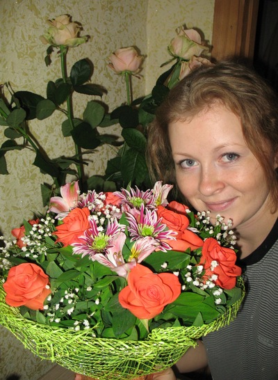 Людмила Брильова, 10 октября , Киев, id22594318