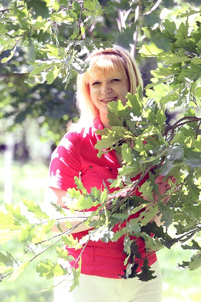 Людмила Шушарина, 17 мая 1982, Новосибирск, id42037724