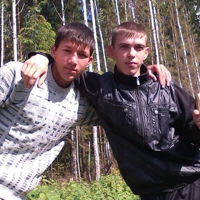 Ильназ Хабибуллин, 24 марта , Шадринск, id147545723