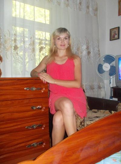 Леся Рубан, 31 августа 1988, Жашков, id199443221