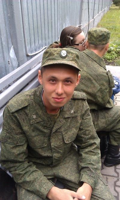 Роман Минеев, 13 февраля 1993, Йошкар-Ола, id18131739