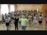 Противовирусный танец МБДОУ Центр развития ребенка - детский сад №51, г.Чита, Забайкальский край