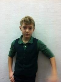 Антон Викторов, 7 июля , Москва, id164918433