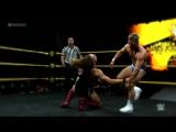 Tyler Bate vs Pete Dunne NXT Highlights