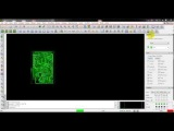 Описание интерфейса Cadence Allegro, часть 1. Рабочее окно редактора.