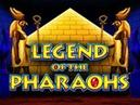 HUGE WIN ON Legend of the pharaohs - Casino Games