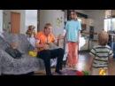 Даёшь молодёжь! • Молодая семья Валера и Таня • Подготовка к военкомату