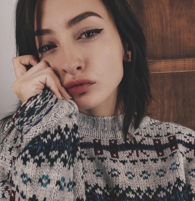 Анастасия Розенберг | Тюмень
