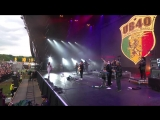 UB40 -Kingston Town &amp (I Can't Help) Falling In Love...&amp Red Red Wine.BBC The Biggest Weekend,27 may 2018