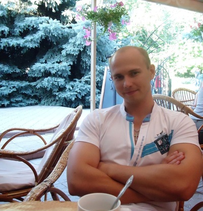 Андрей Боровой, 10 февраля , Харьков, id49291635