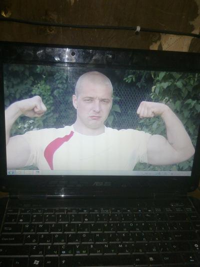 Дмитрий Замятин, 15 августа , Екатеринбург, id201899337
